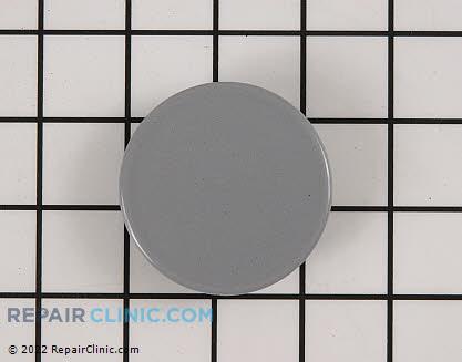 Surface Burner Cap WB13K5054 Main Product View
