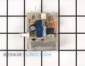 Control Board - Part # 769967 Mfg Part # WB27X10250