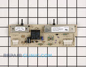 Dispenser Control Board - Part # 2004 Mfg Part # WR55X129