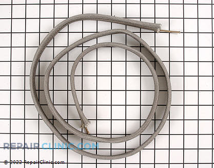 Door Seal WB2X3138 Main Product View