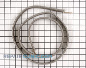 Door Seal - Part # 2269 Mfg Part # WB2X3138