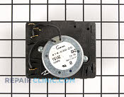 Timer - Part # 1219 Mfg Part # WE4X738