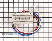 Wire, Receptacle & Wire Connector - Part # 754155 Mfg Part # 12133