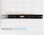 Control  Panel - Part # 1240584 Mfg Part # Y0308353