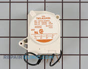 Defrost Timer - Part # 2593 Mfg Part # WR9X331