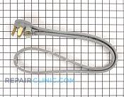 Power Cord - Part # 949638 Mfg Part # 8171377