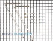 Bracket Kit - Part # 584774 Mfg Part # 4378617