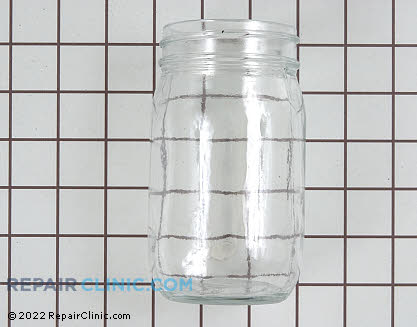 Glass Jar Y707869 Main Product View