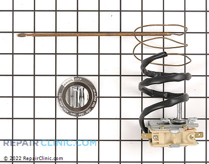 Oven Thermostat 12400034 Main Product View