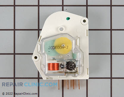 Defrost Timer 68233-3 Main Product View