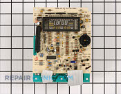 Oven Control Board - Part # 244895 Mfg Part # WB12K5005