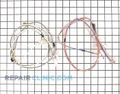 Wire Harness - Part # 400487 Mfg Part # 12001506