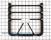 Burner Grate - Part # 696314 Mfg Part # 71003048