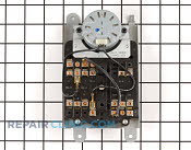 Circuit Board & Timer - Part # 481975 Mfg Part # 304461