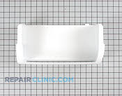 Door Shelf Bin - Part # 773920 Mfg Part # WR71X10139