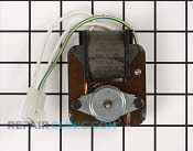 Evaporator Fan Motor - Part # 773831 Mfg Part # WR60X10014