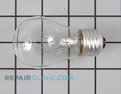Light Bulb - Part # 946212 Mfg Part # 40A15