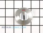 Control Knob - Part # 1245245 Mfg Part # Y0H00117011