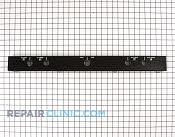 Control  Panel - Part # 494096 Mfg Part # 316009214