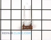 Resistor - Part # 197583 Mfg Part # M0308609