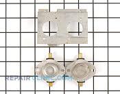 Thermostat - Part # 1101560 Mfg Part # 00485385