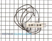 Wire, Receptacle & Wire Connector - Part # 754234 Mfg Part # 12292