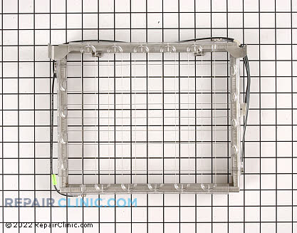 Cutting Grid Assembly 2313637 Main Product View