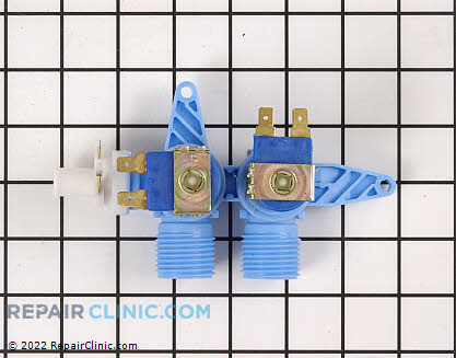 Water Inlet Valve WH13X10006 Main Product View