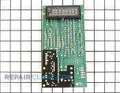 Main Control Board - Part # 254615 Mfg Part # WB27X10227