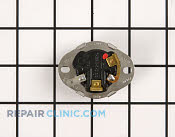 Thermostat - Part # 276757 Mfg Part # WE4X635
