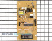 Control Board - Part # 1913459 Mfg Part # DPWBFB071MRU0