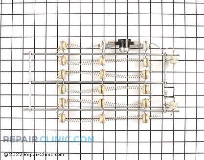 Heating Element 309611803 Main Product View
