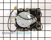 Circuit Board & Timer - Part # 276673 Mfg Part # WE4X533