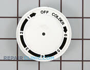 Control Knob - Part # 443545 Mfg Part # 216008801