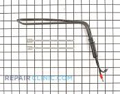 Heating Element - Part # 609279 Mfg Part # 5300187141