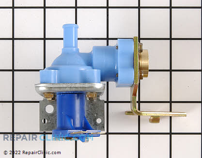 Water Inlet Valve WD15X93 Main Product View