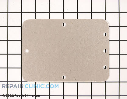 Waveguide Cover 40QBP0743 Main Product View