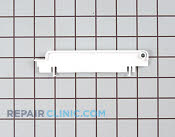 Drawer Guide - Part # 299446 Mfg Part # WR2X9401