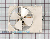 Fan Motor - Part # 254048 Mfg Part # WB26X168