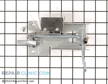 Door Latch 5303943128 Main Product View