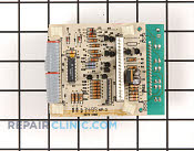 Oven Control Board - Part # 755583 Mfg Part # 62259