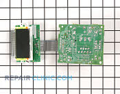 Main Control Board - Part # 1913419 Mfg Part # CPWBFB032MRU0
