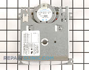 Circuit Board & Timer - Part # 771048 Mfg Part # WD21X10037