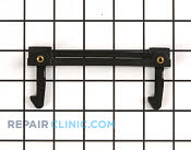 Door Latch - Part # 760554 Mfg Part # 80QBP0635