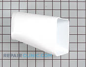 Ice Cube Guide - Part # 294965 Mfg Part # WR17X3832