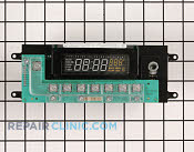 Oven Control Board - Part # 709208 Mfg Part # 7601P159-60