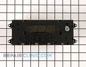 Oven Control Board - Part # 709222 Mfg Part # 7601P175-60