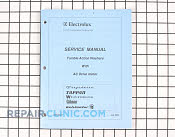Repair Manual - Part # 941990 Mfg Part # 5995369211