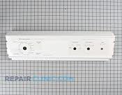 Control  Panel - Part # 521994 Mfg Part # 3362009