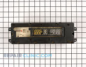 Oven Control Board - Part # 911129 Mfg Part # WB27T10222